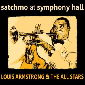 Louis Armstrong的專輯Satchmo At Symphony Hall