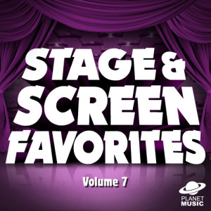 The Hit Co.的專輯Stage and Screen Favorites, Vol. 7