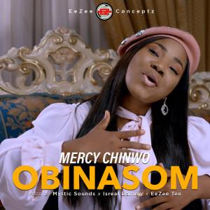 Album Obinasom from Mercy Chinwo