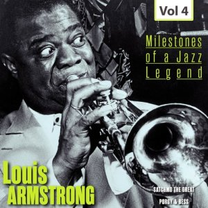 Louis Armstrong的專輯Milestones of a Jazz Legend - Louis Armstrong, Vol. 4