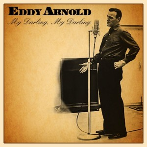 Eddy Arnold的專輯My Darling, My Darling