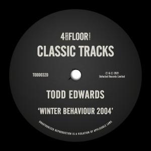 Winter Behaviour 2004