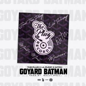 Lil Pump的專輯Goyard Batman (Explicit)