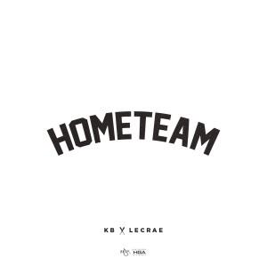 Album Hometeam from Lecrae