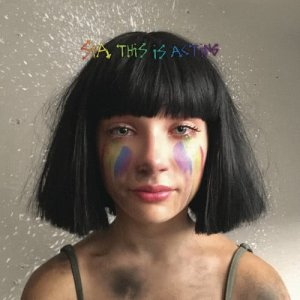 Dengarkan Unstoppable lagu dari Sia dengan lirik