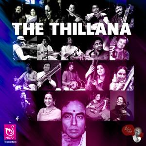 Album The Thillana from Shankar Mahadevan