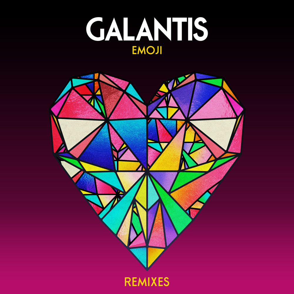 Emoji (BEAUZ Remix) 2018 Galantis