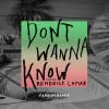Maroon 5 - Don't Wanna Know (Fareoh Remix)
