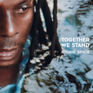 Album Together We Stand from Richie Spice