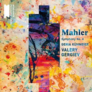 ValeryGergiev的專輯Mahler: Symphony No. 4