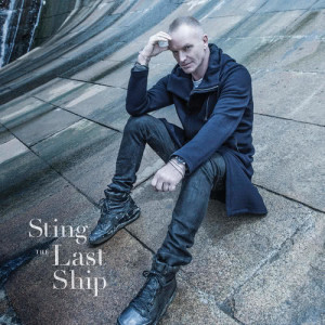 Sting的專輯The Last Ship