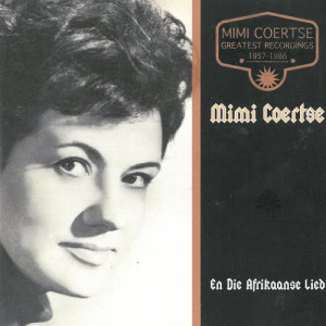 Listen to Nuwe Somer song with lyrics from Mimi Coertse
