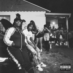 Album Oakland Nights from Kamaiyah