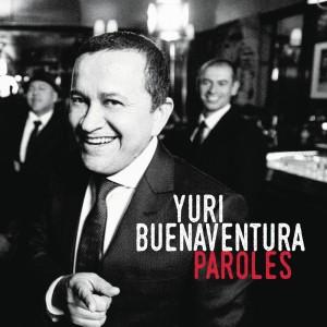 Album Ce n'est rien from Yuri Buenaventura