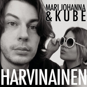 Album Harvinainen (feat. Kube) from Marco Hanna