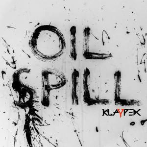 Album Oil Spill from Klaypex