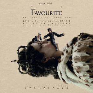 Album Fantasia In C Minor, BWV 562 from Peter Hurford