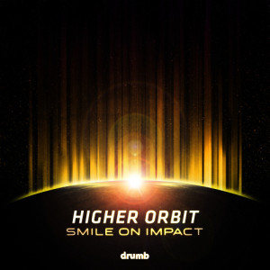 Album Higher Orbit from Smile on Impact