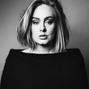 Adele的專輯Water Under the Bridge