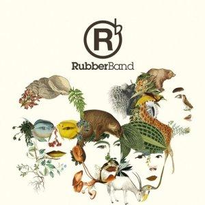 收聽RubberBand的語言藝術歌詞歌曲