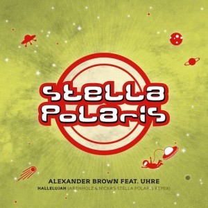Album Hallelujah - Arenholz & Nicka's Stella Polaris Remix from Alexander Brown