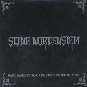 Album Parliament Square from Stina Nordenstam