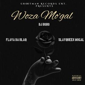 DJ Bobo的專輯Woza Mo'gal (Explicit)