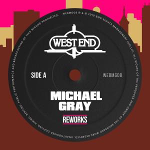 Album Michael Gray Reworks from Raw Silk