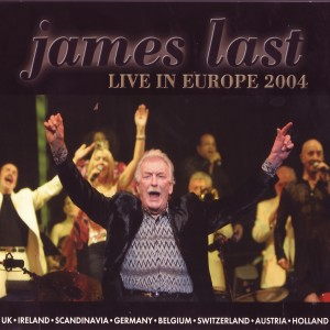 Album Live in Europe 2004 from James Last