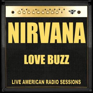 Album Love Buzz (Live) from Nirvana
