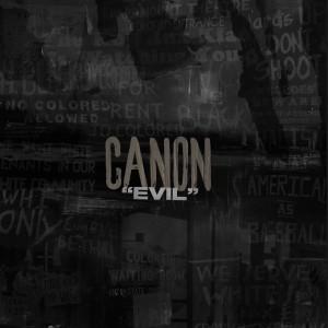 Album Evil from Canon