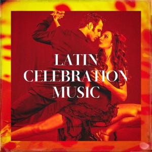 Album Latin Celebration Music from Cafe Latino