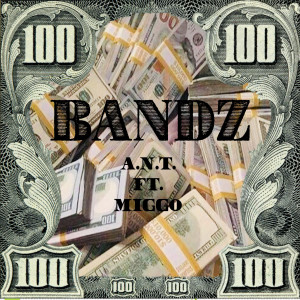 Album Bandz (Explicit) from A.N.T.