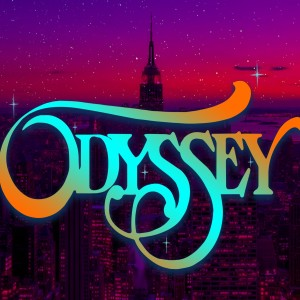 Album New York City from Odyssey