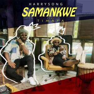 Listen to Harrysong song with lyrics from Samankwe