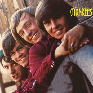 The Monkees的專輯The Monkees
