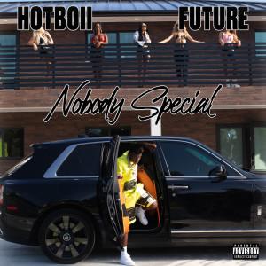 Album Nobody Special (Explicit) from Future