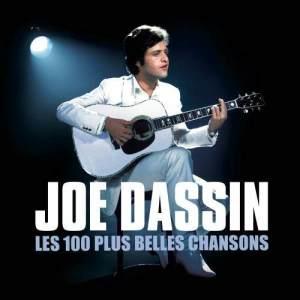 Album Les 100 Plus Belles Chansons De Joe Dassin from Joe Dassin