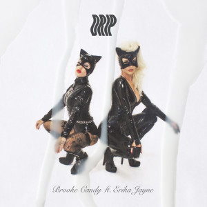 Album Drip (Explicit) from Brooke Candy