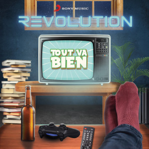 Album Tout va bien from Revolution
