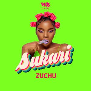 Album Sukari from Zuchu