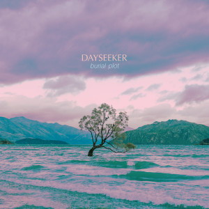 Album Burial Plot from Dayseeker
