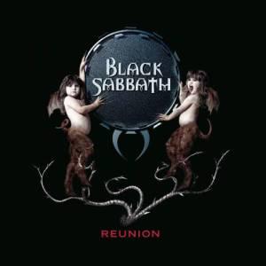 Black Sabbath的專輯Reunion