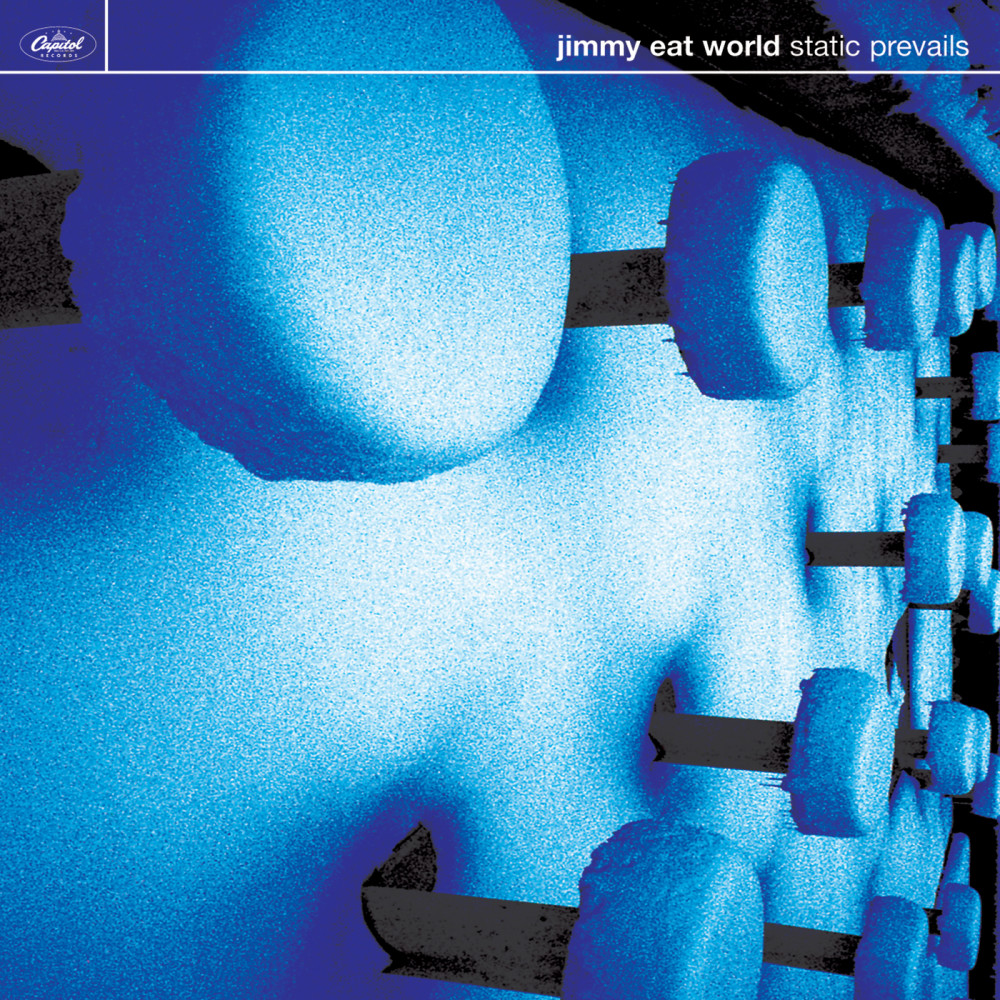 Robot Factory 2002 Jimmy Eat World
