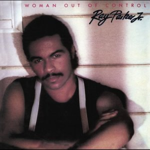 Album Woman Out of Control (Expanded Edition) from Ray Parker, Jr.