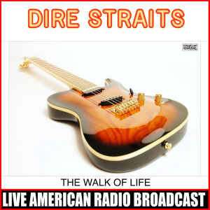 Album The Walk Of Life from Dire Straits