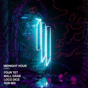 Midnight Hour Remixes dari Skrillex