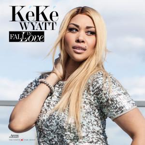 Album Fall in Love from KeKe Wyatt