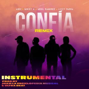 Album Confia Remix (Instrumental) from Abdi