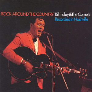 Rock Around The Country 1971 Bill Haley